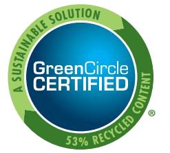 Duurzaam Aluminium Label